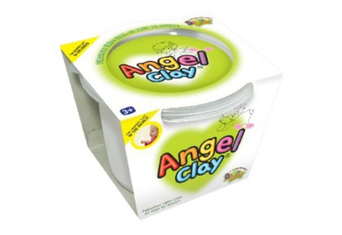 Всё для лепки Angel Clay Масса для лепки 130 г набор для лепки donerland angel clay funny safari aa14021