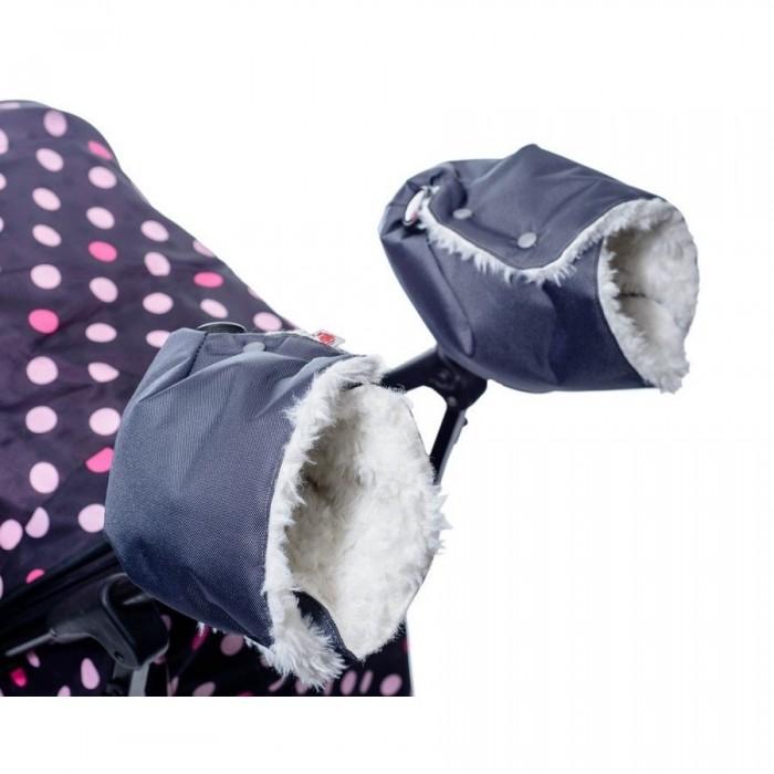 Купить Farla Муфта для коляски раздельная Hands в интернет магазине. Цены, фото, описания, характеристики, отзывы, обзоры