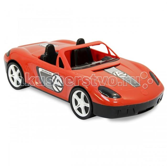 Машины Veld CO Игрушка Детский автомобиль Кабриолет 47022