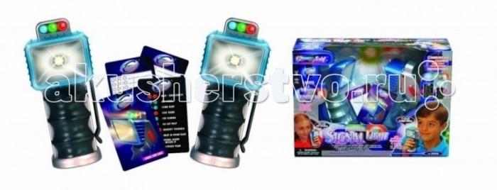 Ролевые игры Eastcolight Набор шпиона Сигнальные лампы игровой набор eastcolight кейс шпиона 4 в 1