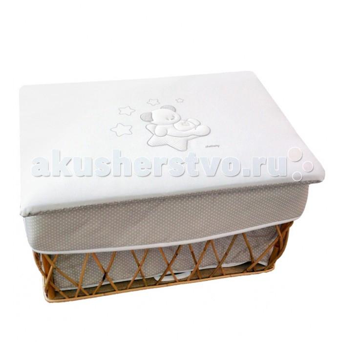 Italbaby Ящик для игрушек Sweet Star