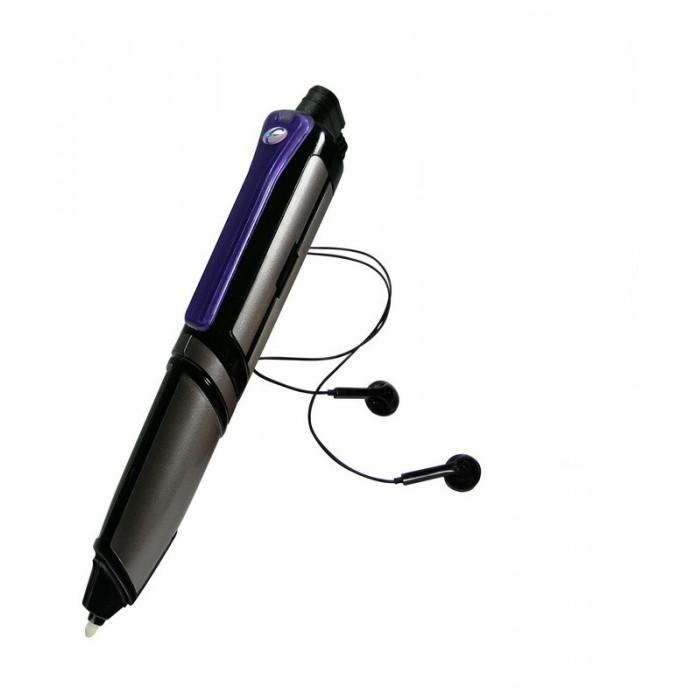 Eastcolight Многофункциональная шпионская ручка Spy Recording Pen