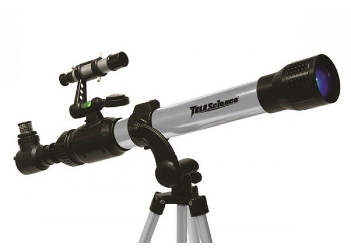 Наборы для творчества Eastcolight Набор для исследований Астрономический телескоп 3067 eastcolight мр 900 микроскоп с панорамной насадкой