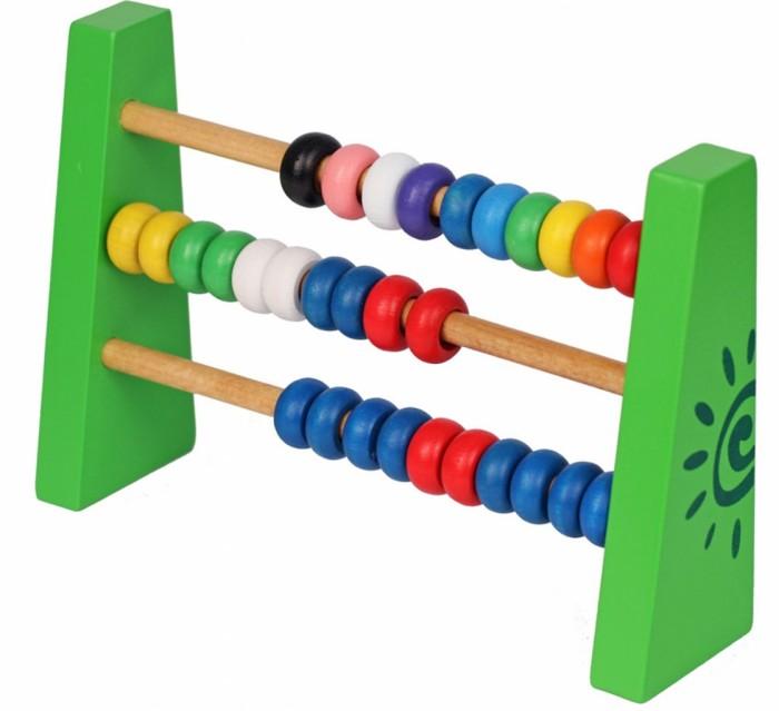 Деревянные игрушки Краснокамская игрушка Счетики Радуга логическая игрушка краснокамская игрушка счетики радуга сч 04