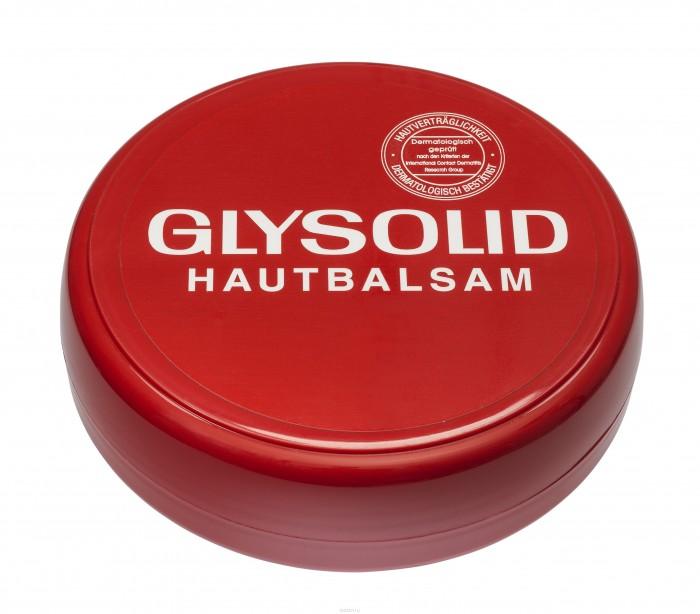 Фото Косметика для мамы Glysolid Бальзам для кожи 100 мл