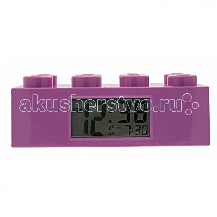 Развитие и школа , Часы Clic Time Будильник LEGO Friends ®Brick арт: 237169 -  Часы