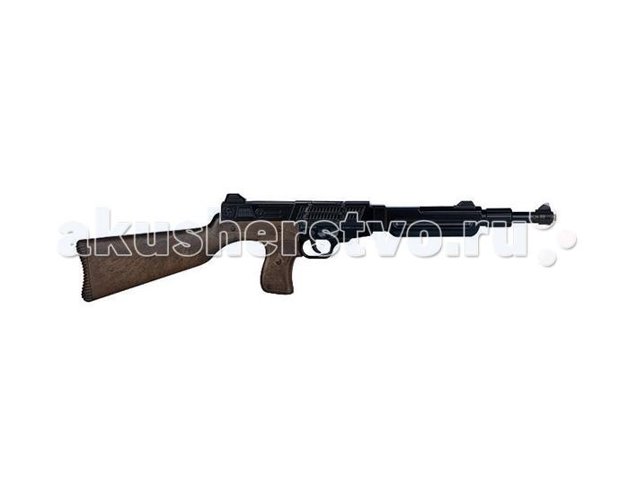 Игрушечное оружие Gonher Игрушечное оружие Штурмовая винтовка на 8 пистонов