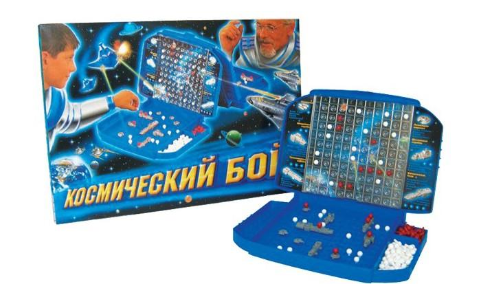 Настольные игры Биплант Игра Космический бой смарт бой в украине