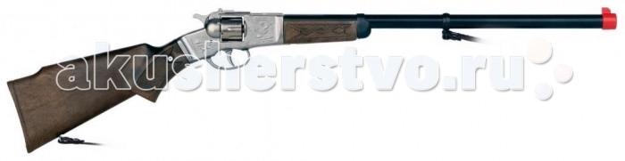 Игрушечное оружие Gonher Игрушечное оружие Винтовка на 8 пистонов игрушечное оружие gonher игрушка розовый пистолет 180 2f