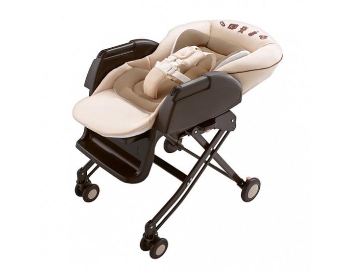 Детская мебель , Колыбели Aprica Yuralism EasyWash арт: 237904 -  Колыбели