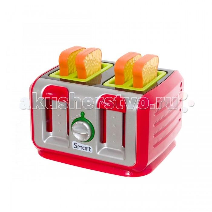 Ролевые игры HTI Тостер Smart ролевые игры hti микроволновая печь