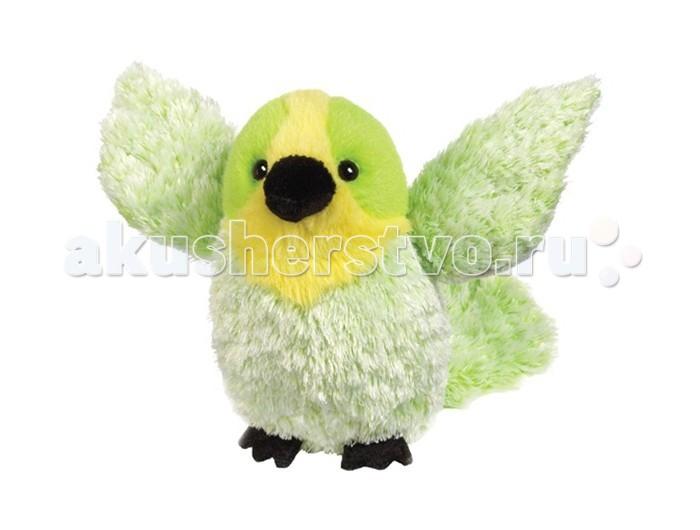 Мягкие игрушки Ganz Волнистый попугайчик 12,7 см
