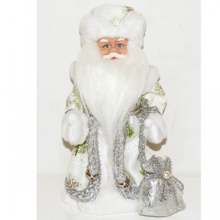 Интерактивные игрушки LAPA House Дед Мороз 43474 30 см мягкие игрушки lapa house овечка даша 30 см