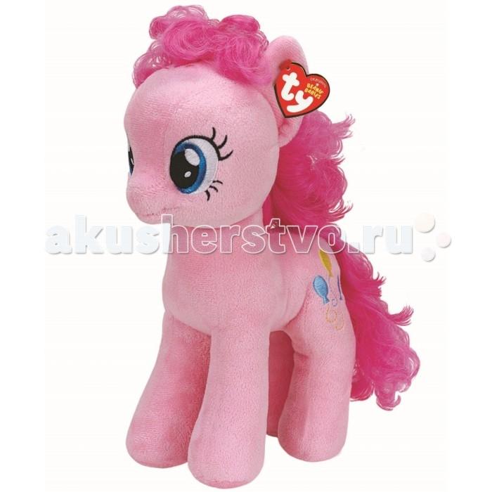 Мягкая игрушка My Little Pony Pinkie Pie 20 см