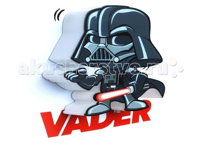 Светильник 3DlightFX Пробивной мини 3D StarWars (Звёздные Войны) Darth Vader (Дарт Вейдер)