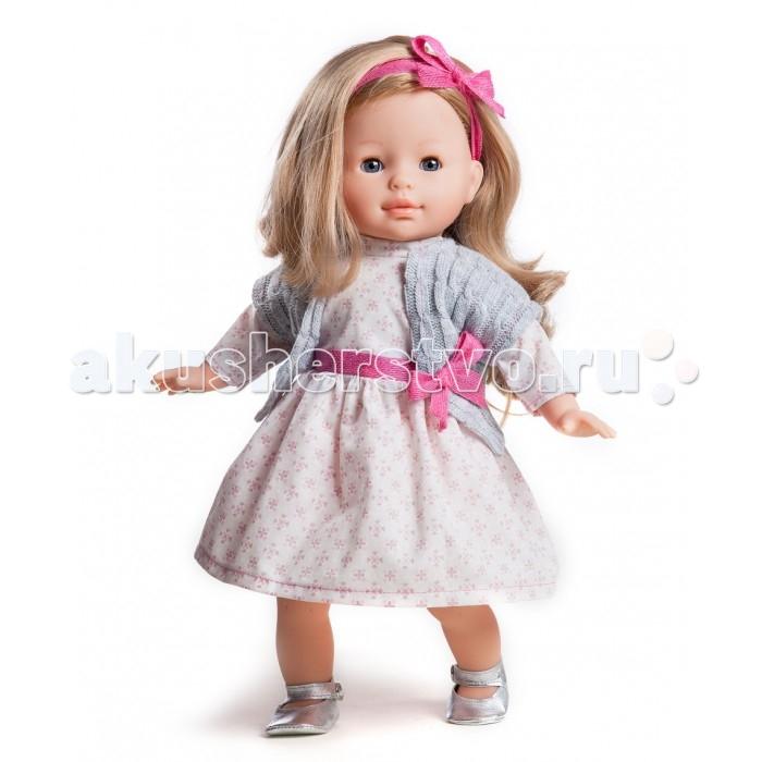 Куклы и одежда для кукол Paola Reina Кукла Кончита 36 см аксессуары для детей
