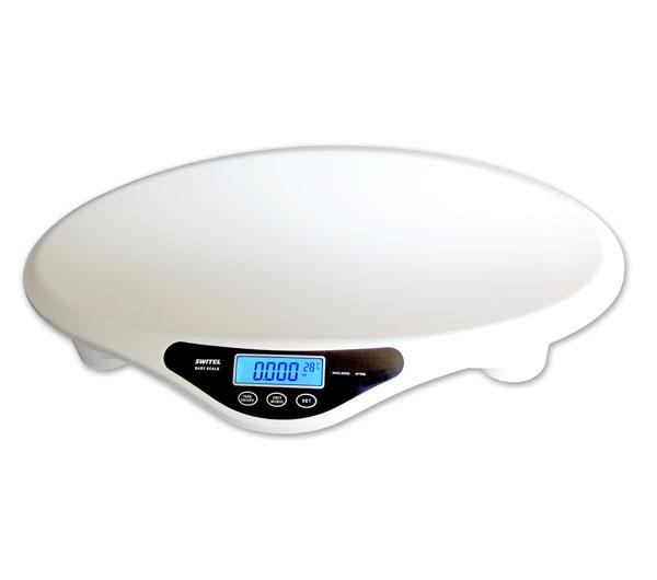 Детские весы Switel BH700 от Акушерство
