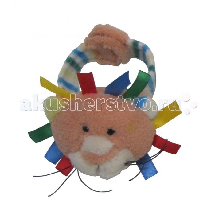 Мягкие игрушки Cool Toys Развивашки Львенок браслет росмэн развивашки знакомлюсь с математикой