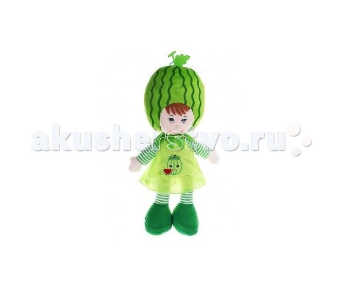 Куклы и одежда для кукол Cool Toys Куклы-Фрукты Девочка Арбузик 60 см куклы и одежда для кукол весна озвученная кукла саша 1 42 см