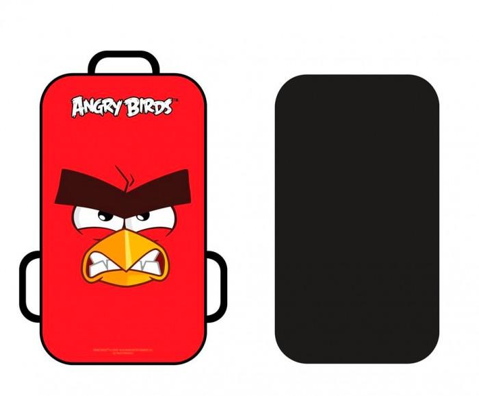 Ледянки 1 Toy Angry Birds 72х41 см ледянки 1 toy для двоих angry birds 122 см