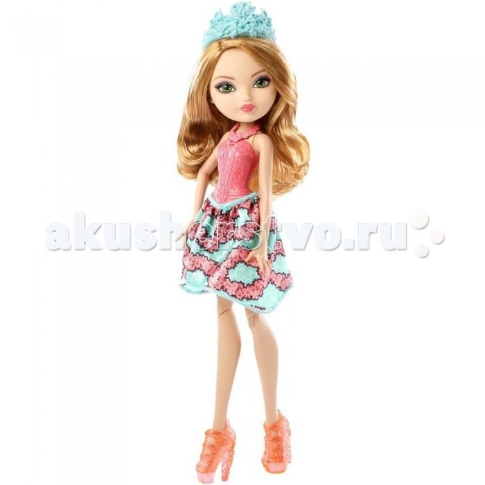 Куклы и одежда для кукол Ever After High Кукла Эшлин Элла mattel ever after high эшлин элла