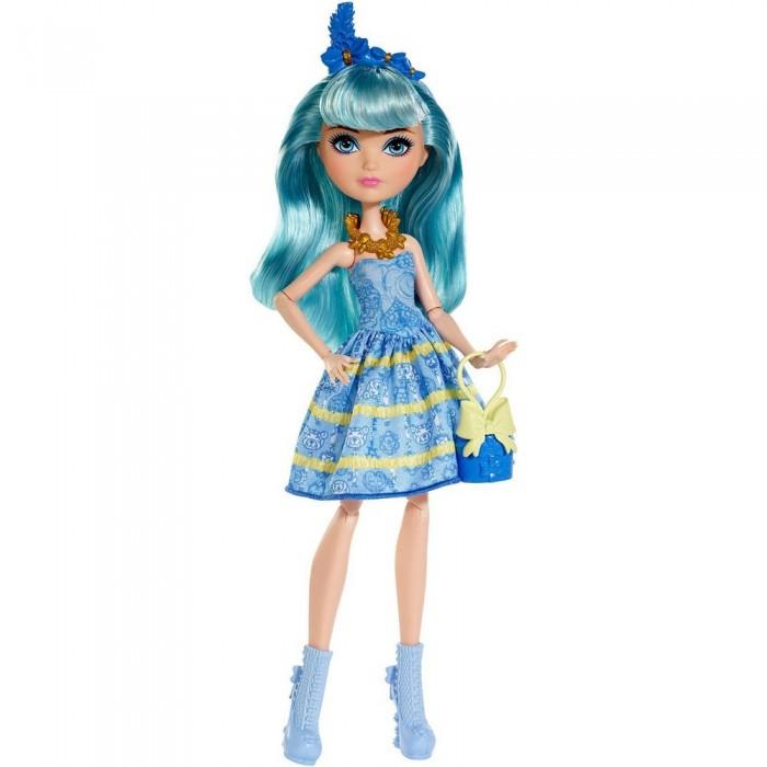 Куклы и одежда для кукол Ever After High Кукла Блонди Локс серия Именинный бал паззл оригами 160эл серия ever after high 00658