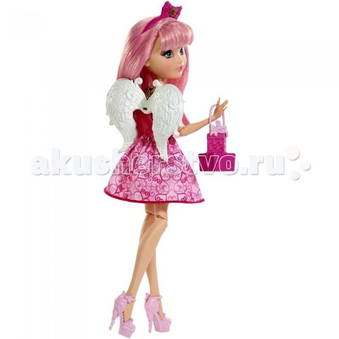 Куклы и одежда для кукол Ever After High Кукла Си-Эй Кьюпид серия Именинный бал