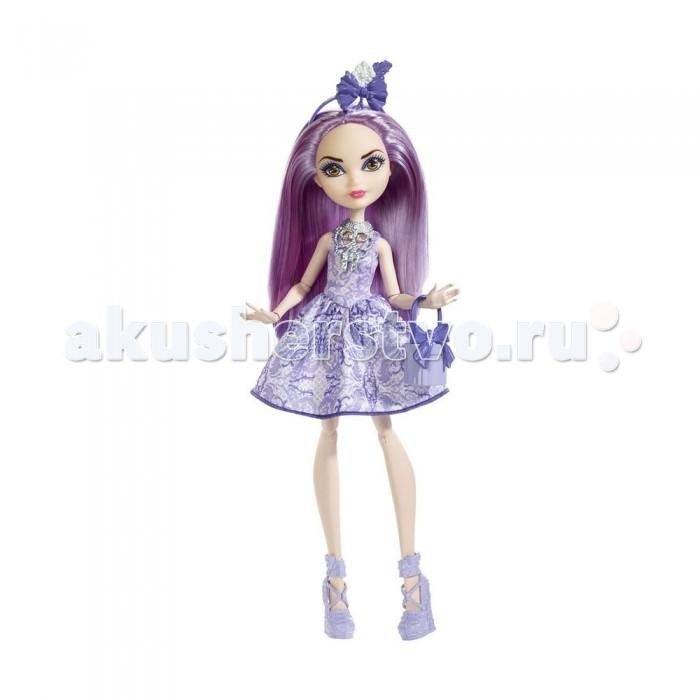 Куклы и одежда для кукол Ever After High Кукла Дачесс Свон серия Именинный бал mattel набор блестящий вихрь из серии заколдованная зима кукла кристал винтер ever after high