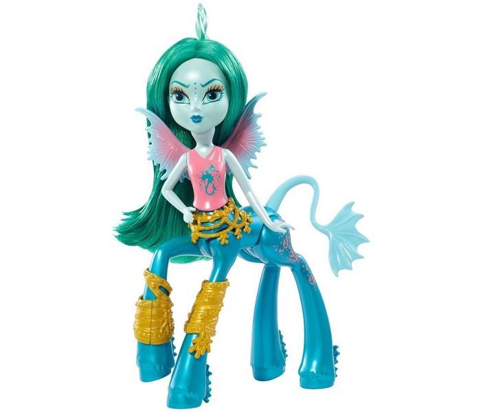 Куклы и одежда для кукол Монстер Хай (Monster High) Кукла кентавр Бэй Тайдчейзер куклы монстер хай купить эбби и хит видео