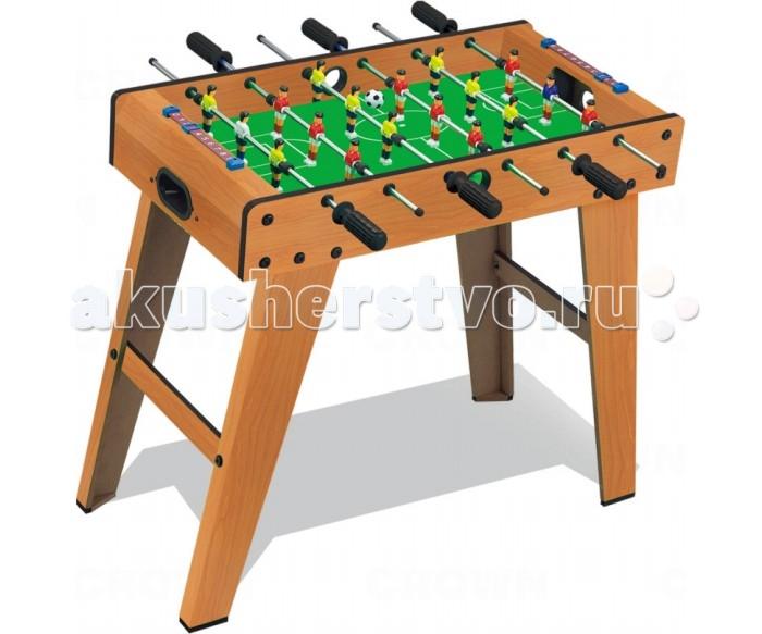 Настольные игры Partida Футбольный Стол Стандарт 70 partida дорожка 2 5м к любому набору для гольфа partida