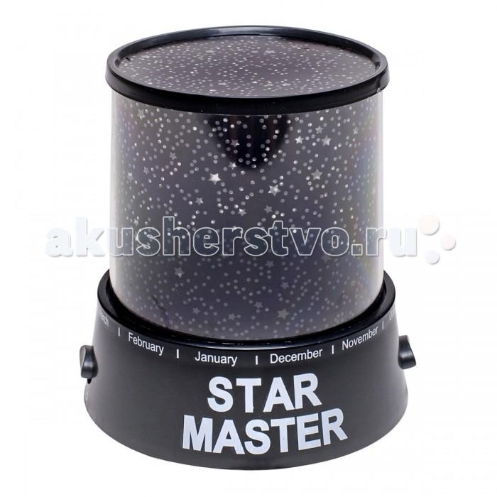 Ночники Family Fun Ночник-проектор Звездное небо с USB кабелем ночник bradex звездное небо