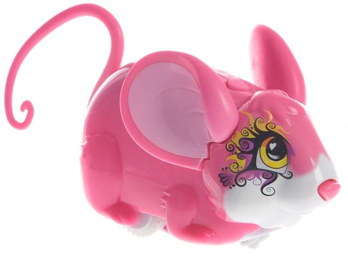 Электронные игрушки Amazing Zhus Мышка-циркач Алесса, Электронные игрушки - артикул:240766