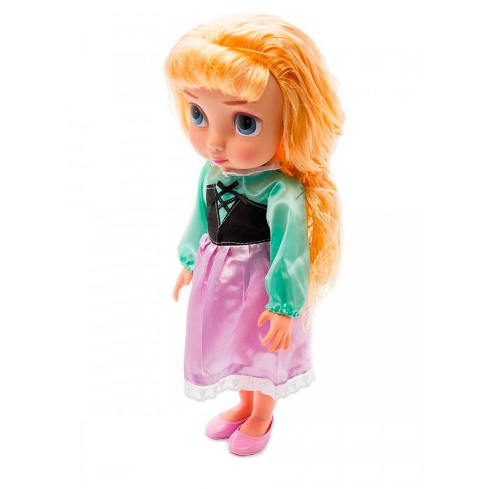 Куклы и одежда для кукол 1 Toy Волшебная сказка Красотка Т58295 40 см куклы и одежда для кукол весна озвученная кукла саша 1 42 см