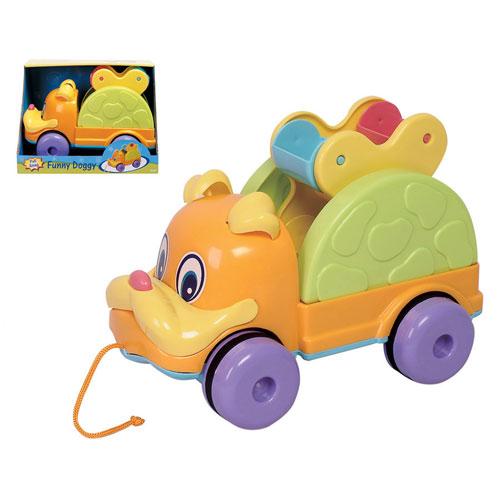 Каталка-игрушка Parkfield 66326