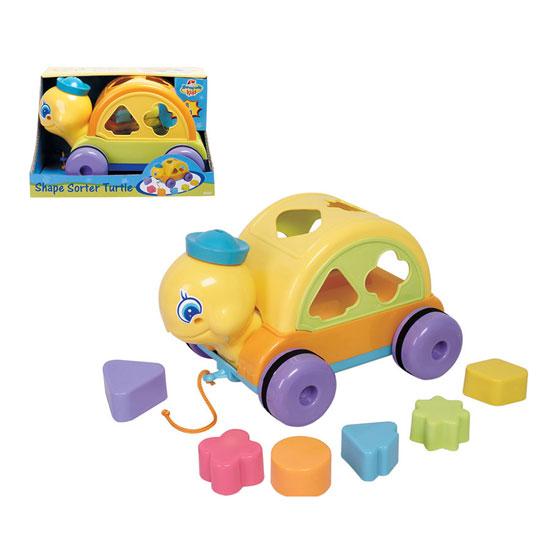 Каталка-игрушка Parkfield 66327
