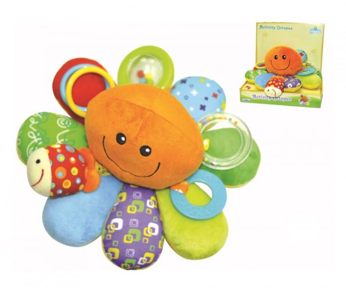 Развивающие игрушки Parkfield Забавный осьминог осьминог снек дешево москва