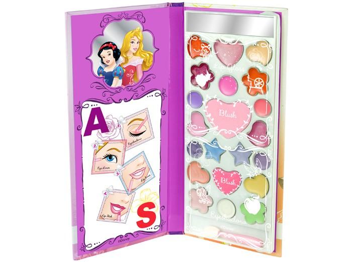 d19c028c7b32 Markwins Набор детской декоративной косметики AS Princess в книжке ...
