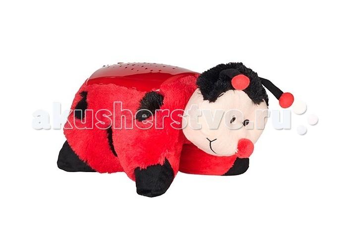 Детская мебель , Ночники Family Fun Ночник-подушка Божья коровка (звук) арт: 241519 -  Ночники