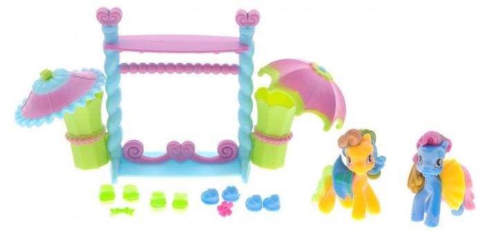 Игровые наборы 1 Toy Игровой набор Пониландия Гардеробная