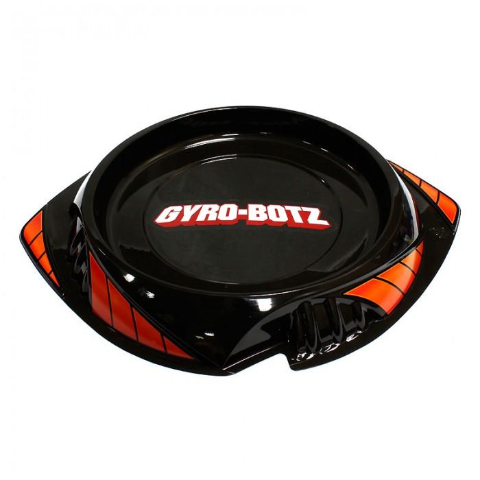 Игровые наборы 1 Toy Gyro-Botz Арена для битв роботов-бойцов-волчков