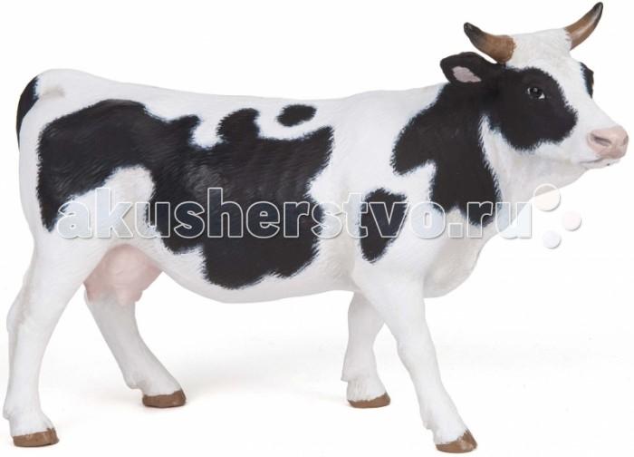 Купить Игровые фигурки, Papo Фигурка Пегая корова