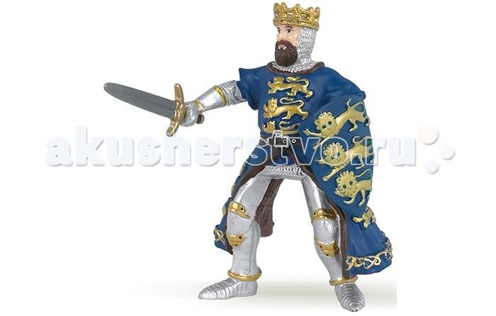 Игровые фигурки Papo Фигурка Король Ричард король ричард iii