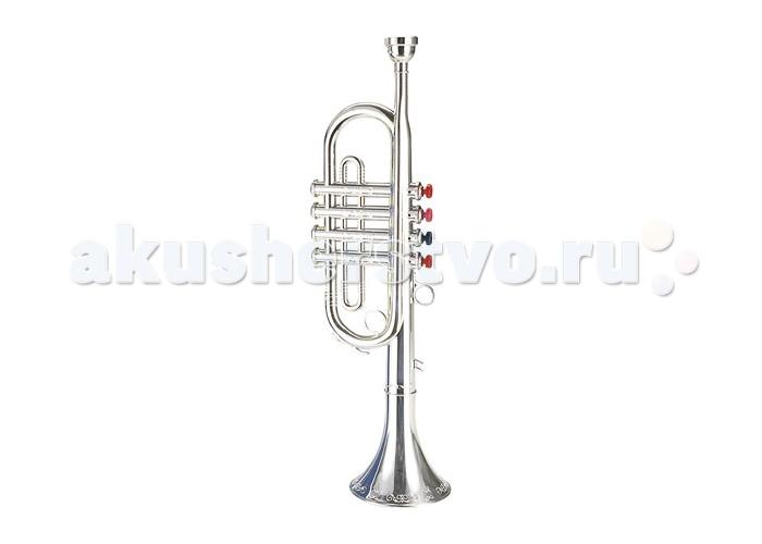 Музыкальные игрушки Reig Труба Де Люкс музыкальные игрушки
