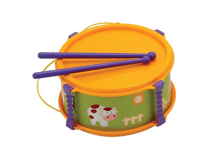 Музыкальные игрушки Reig Барабан Натура барабан для gamo pt80