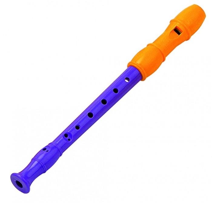 Музыкальные игрушки Reig Флейта Натура натура биссе