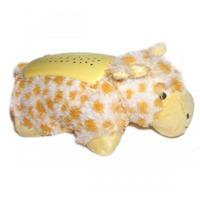 Детская мебель , Ночники Family Fun Ночник-подушка Жираф (свет) 32 см арт: 242347 -  Ночники