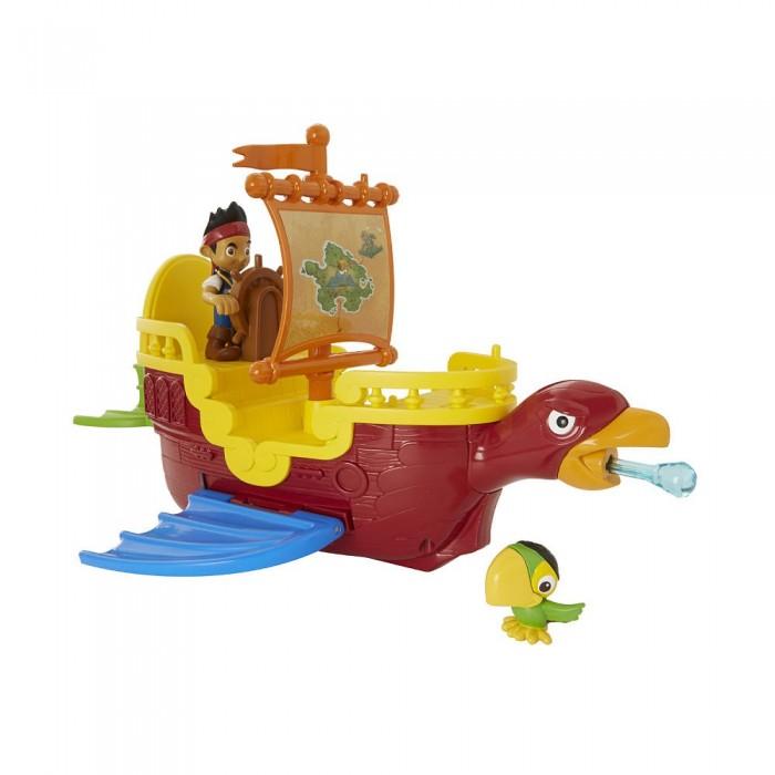 Игровые наборы Fisher Price Mattel Игровой набор Парящий фрегат