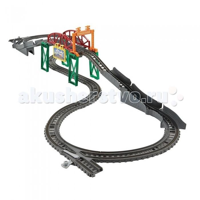Thomas & Friends Игровой набор 2 в 1 Мост Тидмута