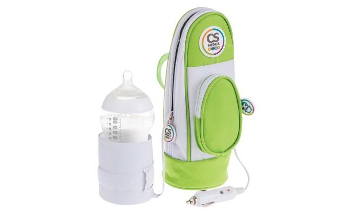 подогреватели и стерилизаторы bebek автомобильный подогреватель для бутылочек Подогреватели и стерилизаторы CS Medica Автомобильный подогреватель KIDS CS-21
