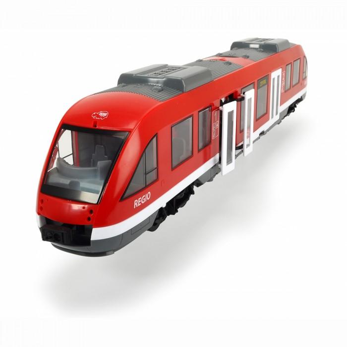 Железные дороги Dickie Городской поезд 1:43 45 см